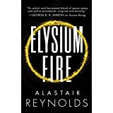 Elysium Fire (The Prefect Dreyfus Emergencies, 2)