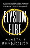 Elysium Fire (The Prefect Dreyfus Emergencies Book 2)