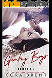 GENTRY BOYS (Books 1-4) (English Edition)