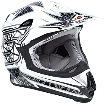 Suomy ksmj0018.6 Casco Moto, multicolor, XL