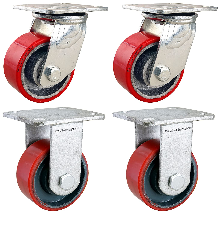 3600kg Rollenfenster Rollenseilfenster Seilführung für Zugwinde Seilwinde 00256
