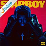 Starboy [feat. Daft Punk] [Explicit]