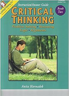 critical thinking by anita harnadek
