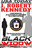 Black Widow (Dylan Kane #5) (Special Agent Dylan Kane Thrillers)