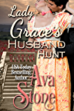 Lady Grace's Husband Hunt (Regency Seasons Novellas Book 9) (English Edition)
