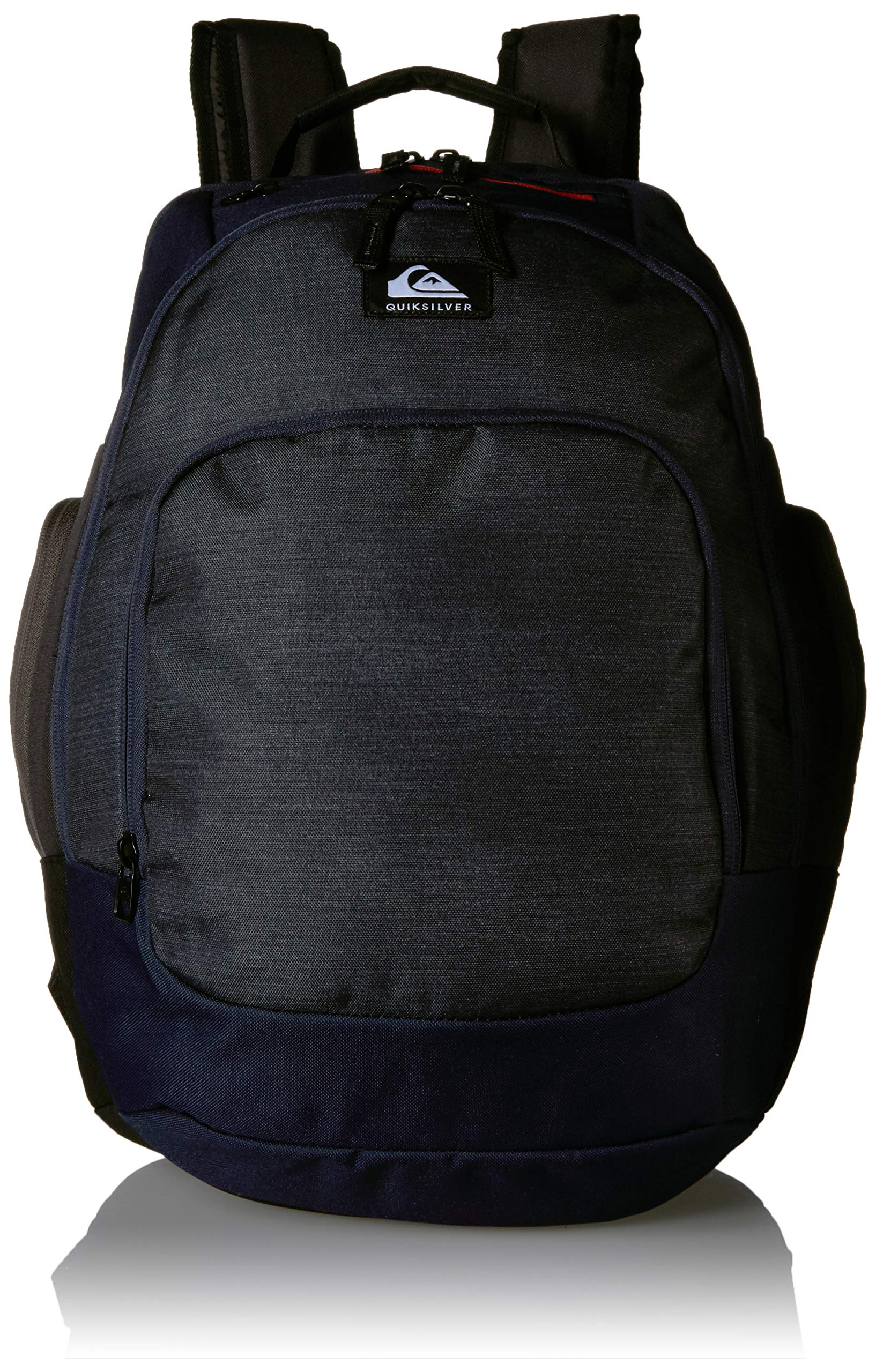 Quiksilver Men's 1969 Special Backpack, Medium Grey Heather, 1SZ by Quiksilver