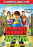 Ver51518 Horrid Henry  Movie [VHS] [UK Import]