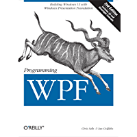 Programming WPF: Building Windows UI with Windows Presentation Foundation (English Edition)