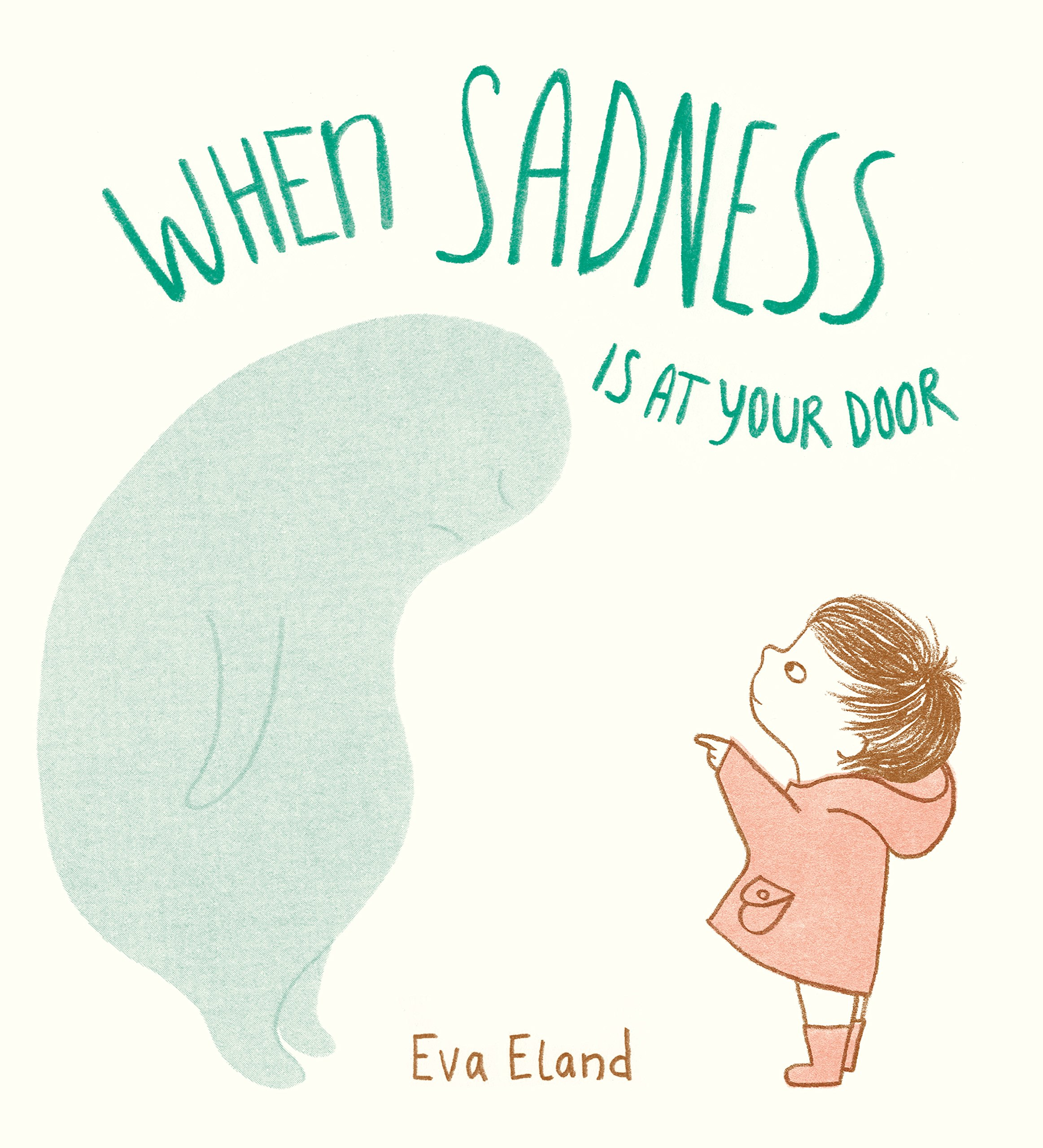 Image result for when sadness is at your door amazon
