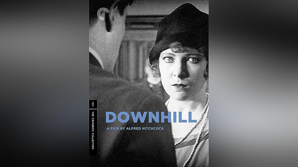 Downhill (No Dialog)