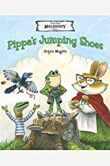 Pippa's Jumping Shoes Kindle Edition