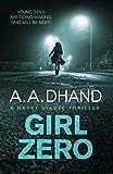 Girl Zero (D.I. Harry Virdee Book 2)