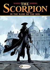 The Scorpion - Volume 8 - In the name of the son: 08