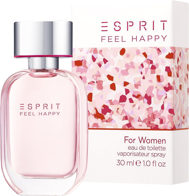 ESPRIT Feel Happy Woman Eau de Toilette