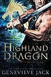 Highland Dragon (The Treasure of Paragon Book 6)