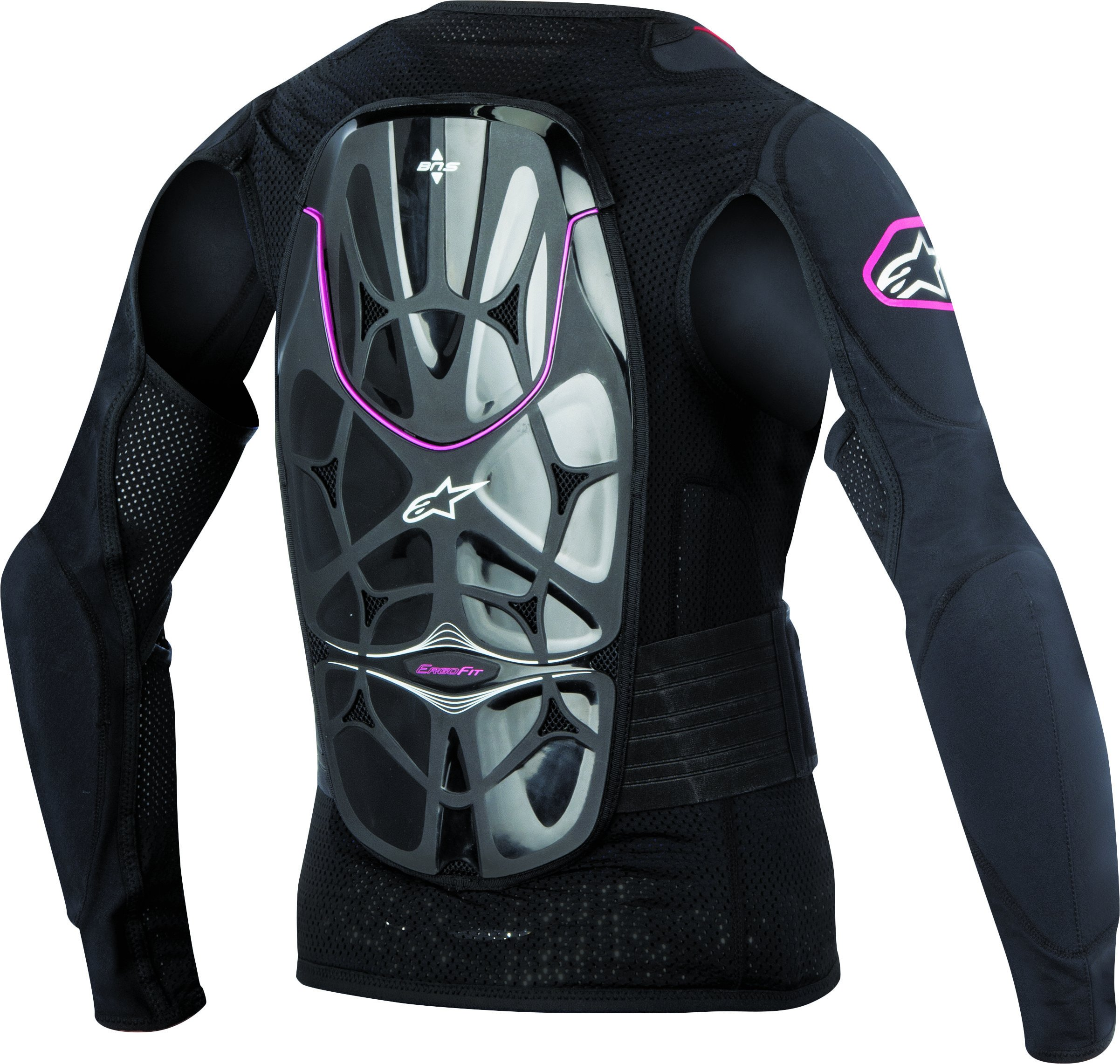 Alpinestars Womens Stella Bionic Jacket-M