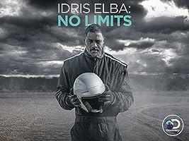 Idris Elba No Limits Season 1