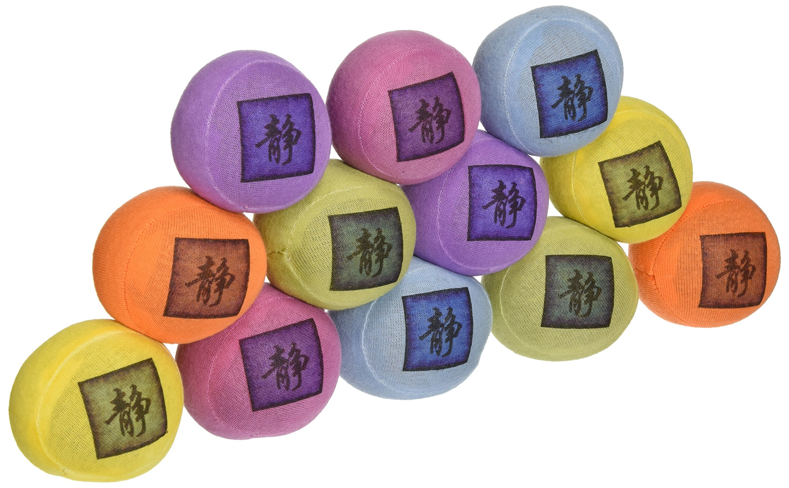 Lavender Luvies Lavender Stress Balls, Serenity - 12 Pack