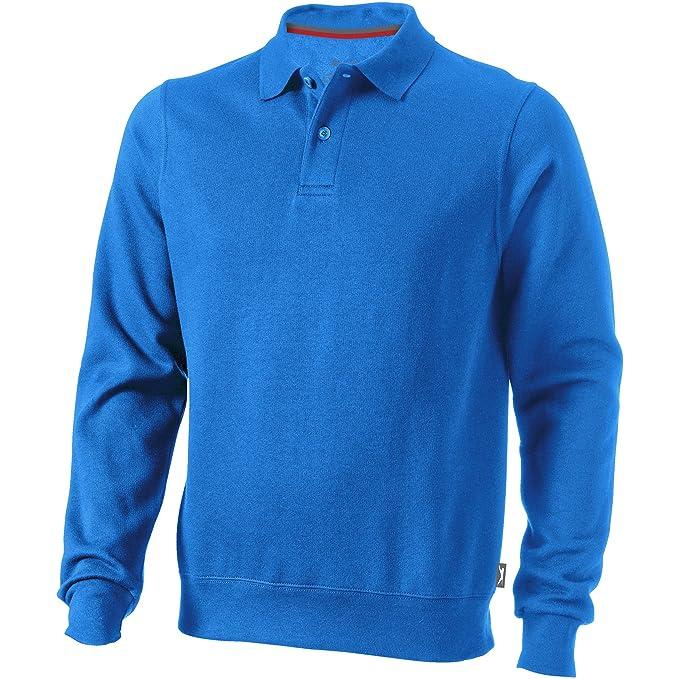 Slazenger Jersey polo modelo Referee para hombre: Amazon.es: Ropa ...