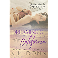 Dreaming of California (Daniels Family Book 4) (English Edition)