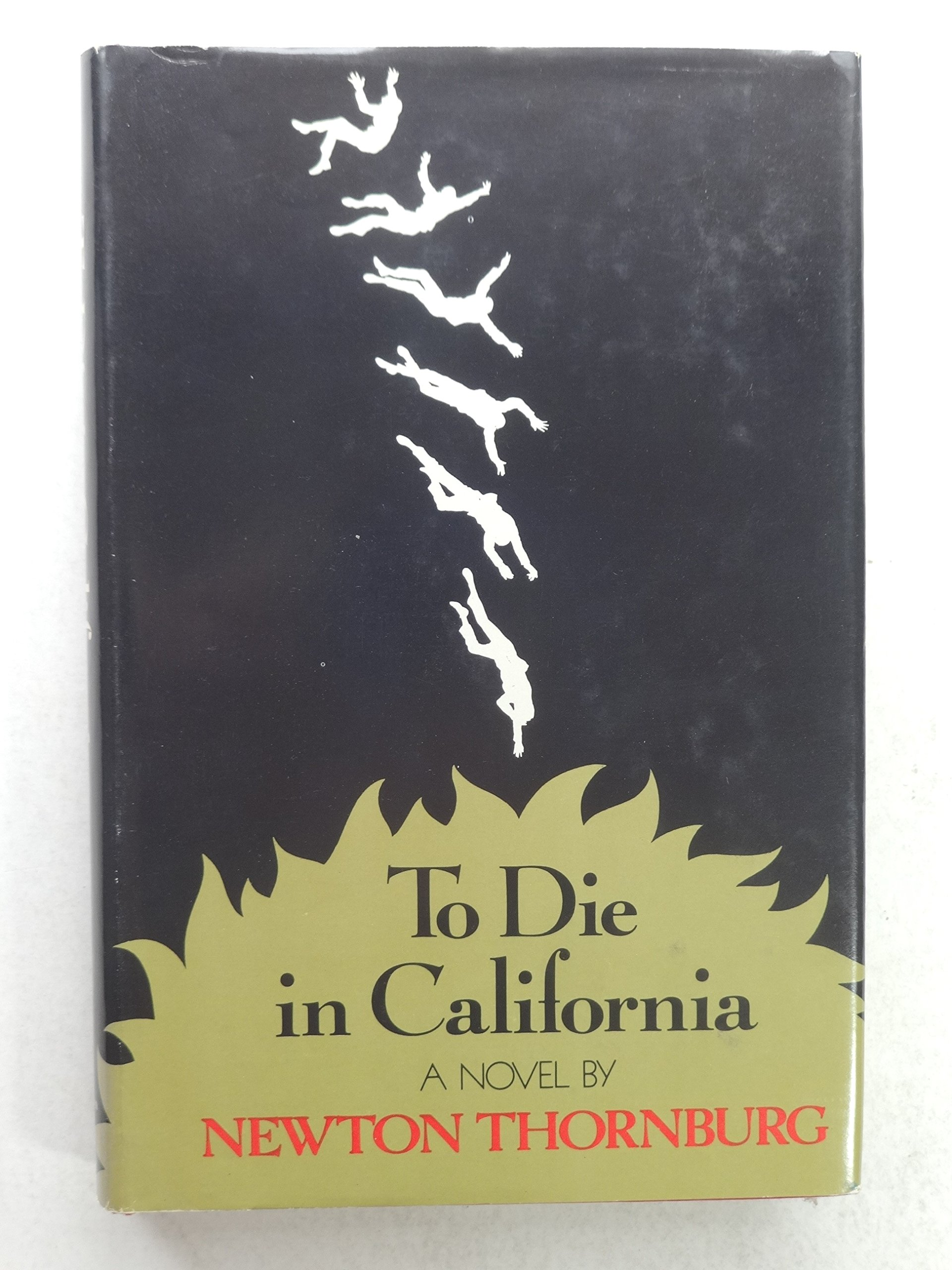 Download To Die In California PDF