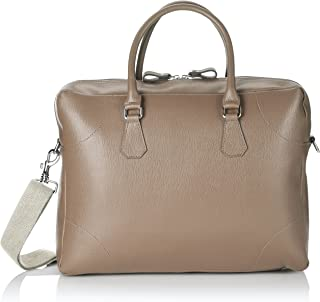 Bugatti Bags 49582962 Aktentasche, Taupe