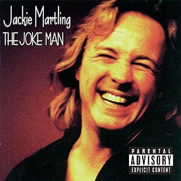 Jackie martlin midget jokes