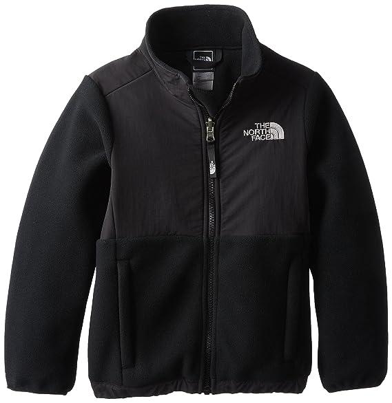 6feaedb27 The North Face Girls' Denali Jacket (Little Big Kids)