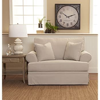 Klaussner Furniture Westlyn Oversized Chair with Throw Pillows, 56