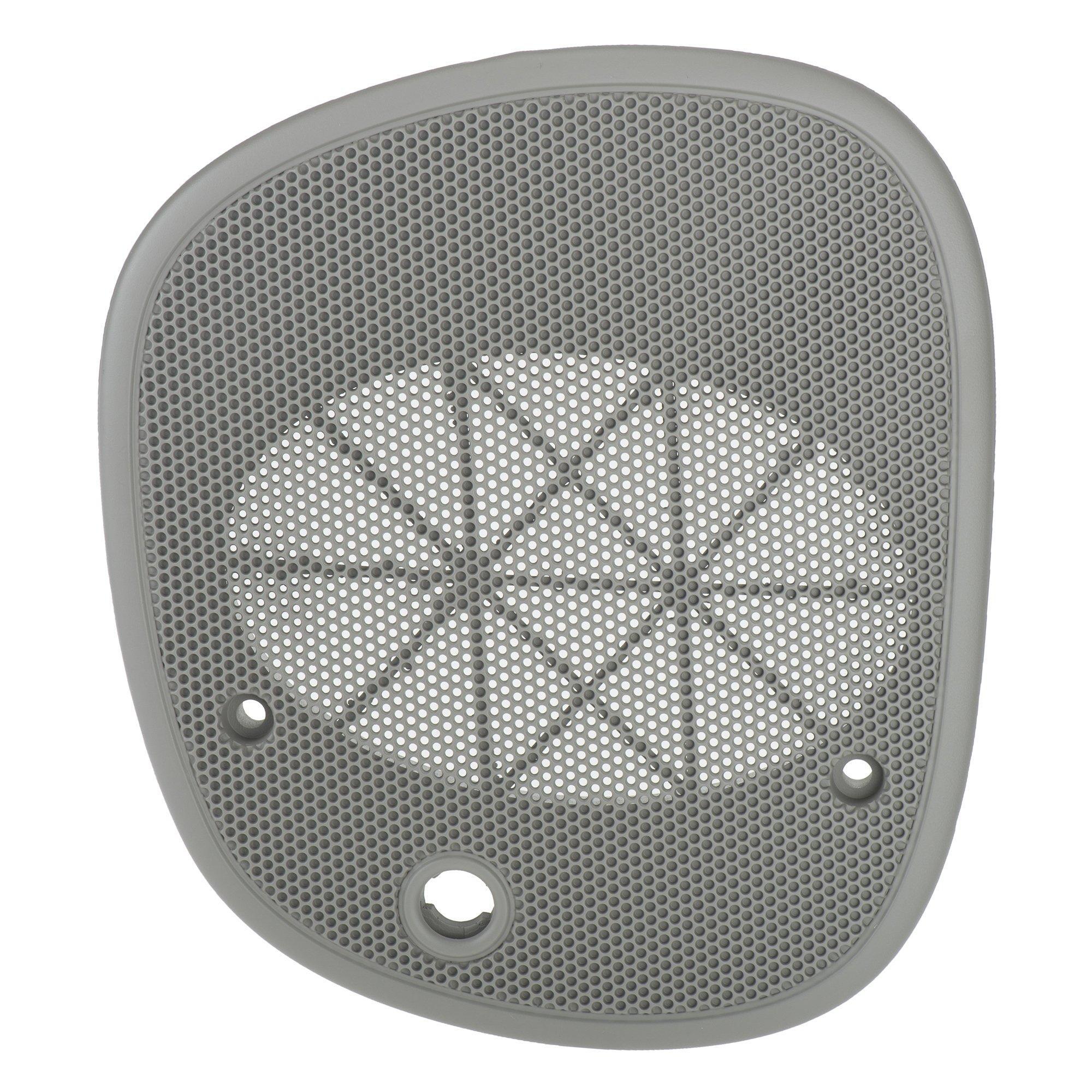 OEM NEW Front Right Passenger Speaker Grille Cover 98-05 Chevrolet GMC 15046446 by GMC
