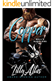 Copper (Hell's Handlers MC Book 4)