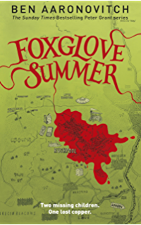 The furthest station a pc grant novella ebook ben aaronovitch foxglove summer the fifth pc grant mystery pc peter grant book 5 fandeluxe Document