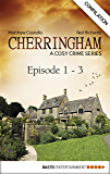 Cherringham - Episode 1 - 3: A Cosy Crime Series Compilation (Cherringham: Crime Series Compilations)