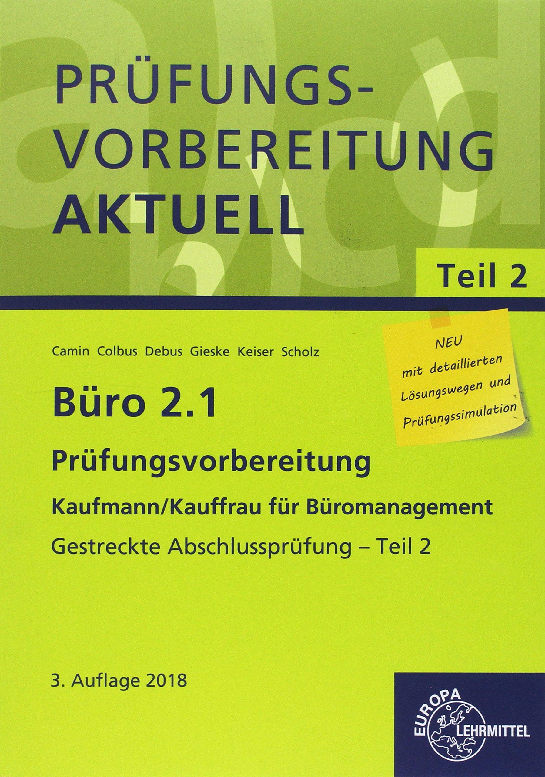 bro-2-1-prfungsvorbereitung-aktuell-kaufmann-kauffrau-fr-bromanagement-gestreckte-abschlussprfung-teil-2