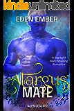 Atargus' Mate: A Starlight Matchmaking Romance (Alien Legends Book 2)