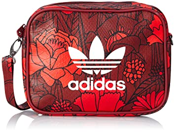 adidas Flowers Airliner Clutch Funda, 21.5 x 16,5 x 5 cm ...