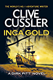 Inca Gold (Dirk Pitt)