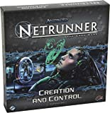 Android Netrunner Lcg Creation and Control Expansion