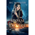 Storm of Desire: Dragon Shifter Romance (Legends of the Storm Book 2)