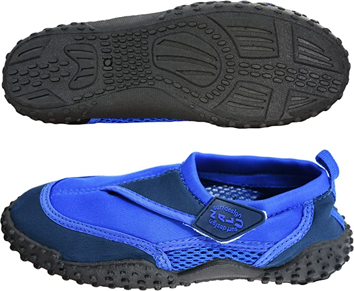 d97df8d87487 Boys Girls Mens Womens Surf Aqua Shoes Beach Swim Water Shoes Wetsuit Socks