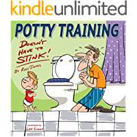 Potty Training Doesn't Have to Stink: Potty Train in a Weekend - 3 days!