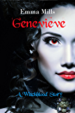 Genevieve: A Witchblood Story (Witchblood Series)