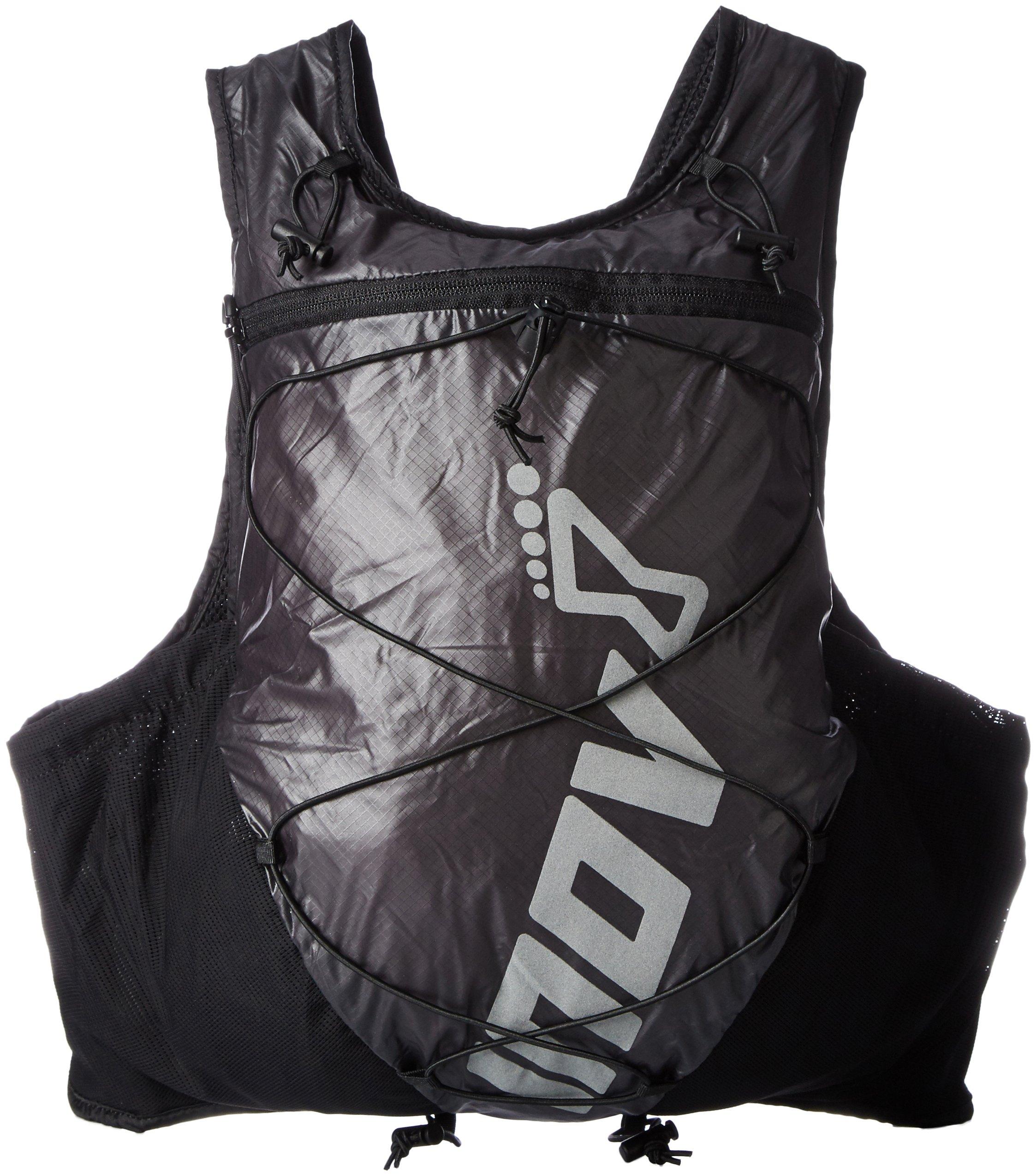Inov8 Race Ultra 10 Running Pack Black/Black S/M