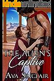 The Alien's Captive