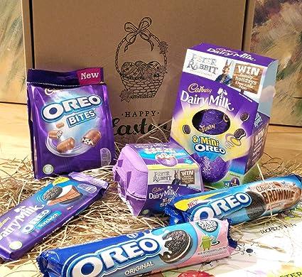 Oreo easter gift box oreo egg minis new oreo bites cadbury oreo easter gift box oreo egg minis new oreo bites cadbury dairy negle Image collections