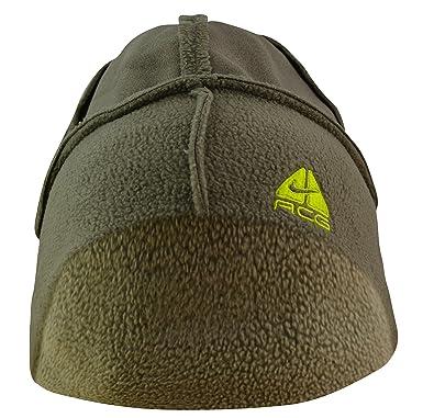 Nike Unisex ACG THERMA FIT Beanie Hat S Black  Amazon.co.uk  Clothing 19908f90b0b