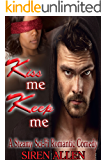 Kiss Me, Keep Me: BWWM Sci-Fi Romance (Mechanical Men Series Book 2)