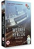 Werner Herzog Collecton (10-Disc DVD Box Set)