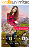 The Scottish Siren: A McClain Story (The Book Club 1)