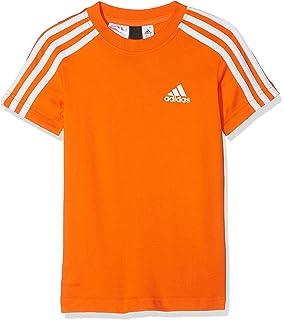 adidas Yb 3s tee Camiseta, Niños